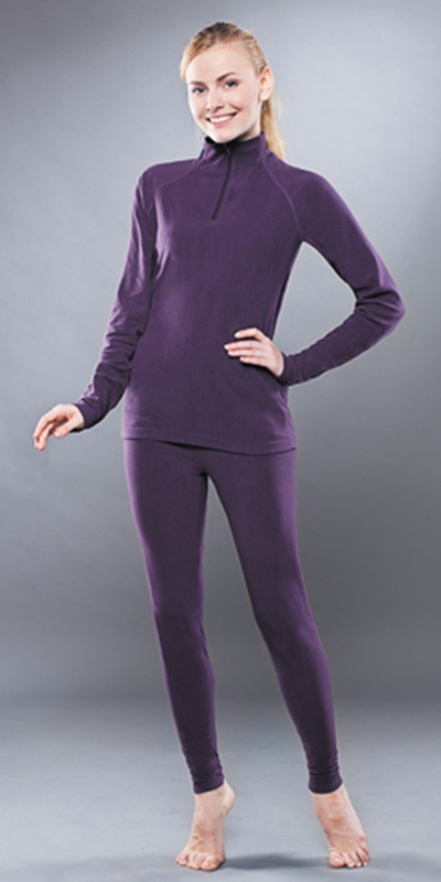 "Комплект термо ""GUAHOO"" Fleece Basic 701 SP"