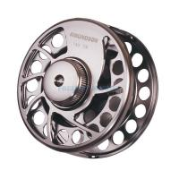 AMUNDSON TXS FLY REEL 9/10