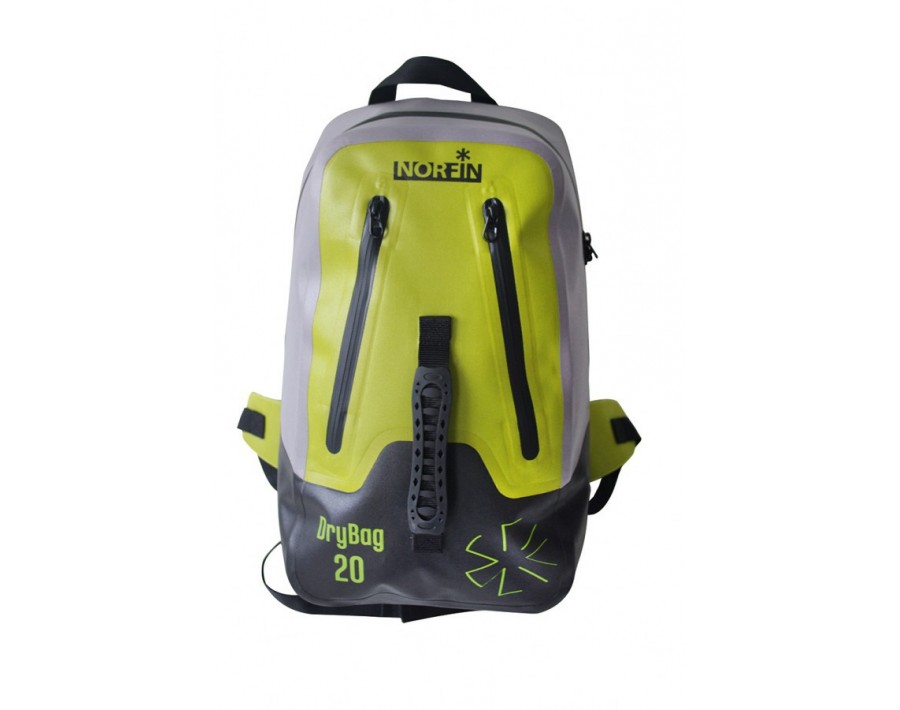 Герморюкзак Norfin Dry Bag 20