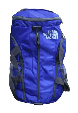 Сумка-рюкзак The North Face 1209 синий
