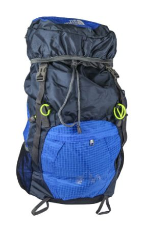 Рюкзак The North Face 3057 синий