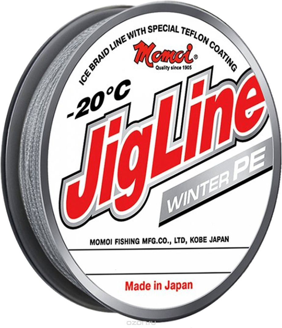 Шнур JigLine Winter